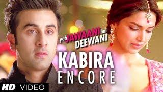 Kabira Encore Song Yeh Jawaani Hai Deewani