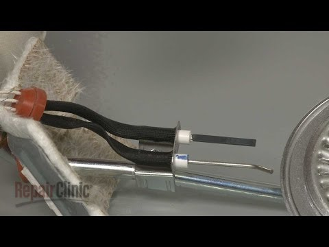 Water Heater Flame Gas Short Cycle Ignitor Problem Sensor