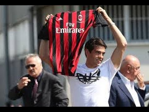 Kaka - The Return of the King - Tribute - AC Milan HD
