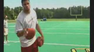 NFL Reebok Fantasy Football Commercial FootballAmerica
