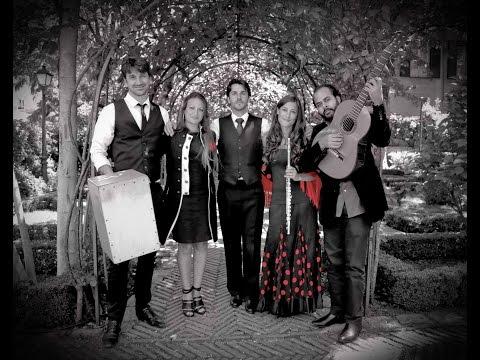 Salve Rociera: El coro rociero