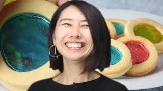 How To Make Rie's Aquarium Cookies • Tasty