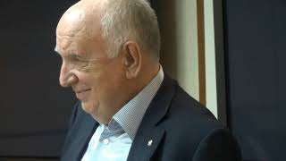 Принципы ответственного бизнеса. Гавриленко А.Г. 10.10.2018