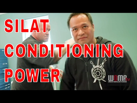 SILAT Suffian CONDITIONING POWER