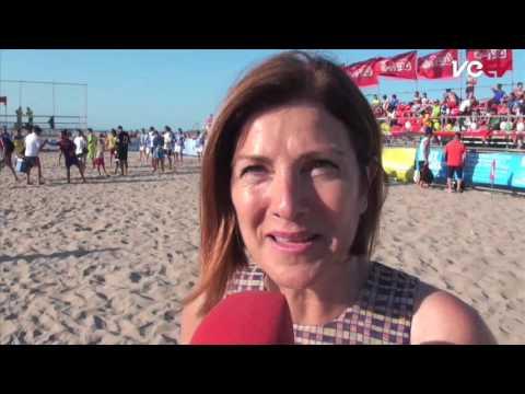XXIII Torneo Ciudad de Valenci...