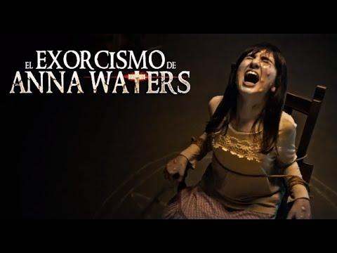 El Exorcismo de Anna Waters - Trailer Subtitulado Español Latino