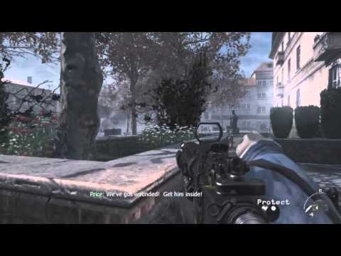 Call Of Duty: Modern Warfare 3 Playthrough HD Part 15 (Walkthrough)