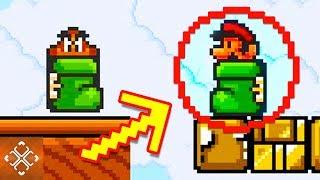 10 Overrated Super Mario Power Ups!