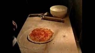 Come Fare La Pizza