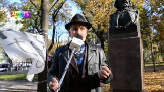 Discurs despre hoție și BNM la Microfonul Liber