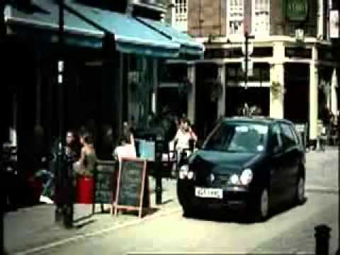 Banned Volkswagon Commercial