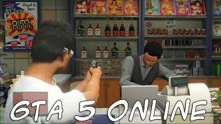 GTA 5: ONLINE PT-BR