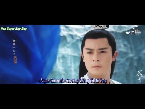 [Vietsub + Kara] Họa Cốt - Thiên Địa Nan Dung
