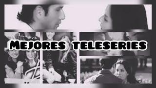 Mejores Tele-series & Mejores Parejas (2000 20013)