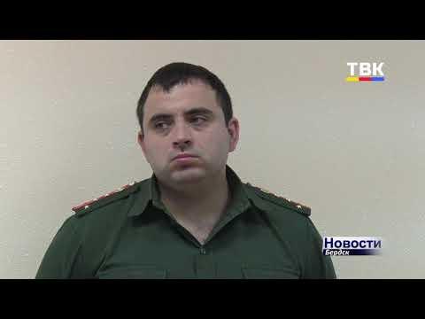 Суд вынес приговор бердскому авиатехнику Владимиру Моргачёву