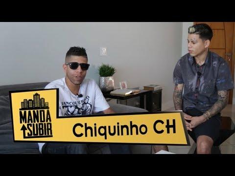 MC Lon - Manda Subir Episódio 03 (Chiquinho CH)