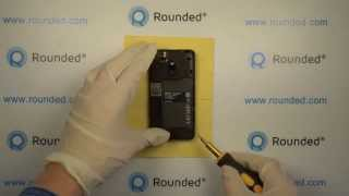 Nokia Lumia 620 Repair, Disassembly Manual, Guide