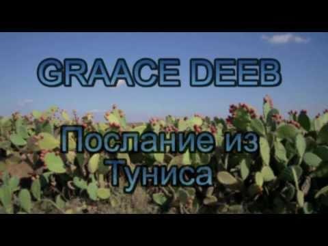 Послание из Туниса.GRACE DEEB. COMME TOI. - тунис