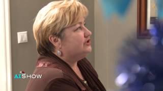 Provocare AISHOW: Alexandr Șîșkin face lecții de canto