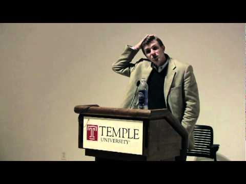 Chase Whiteside debates James O'Keefe at Temple University
