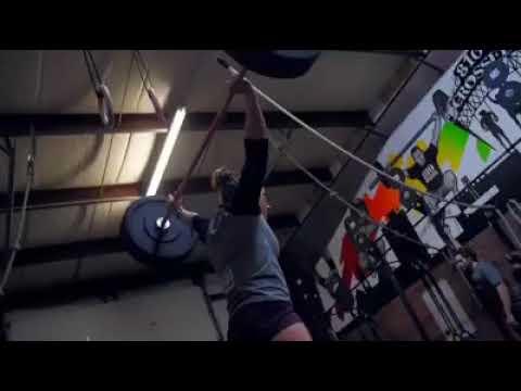 CrossFit Liftoff (11/2017)