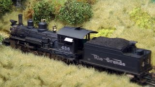 Modelleisenbahn APARAMA in Spur H0n3