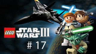 WEAPONS FACTORY? Part 1 (Lego StarWars: Clone Wars)