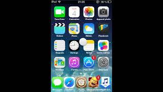 Comment Avoir IOS 7 Gratuit Sur Ipod Touch 4 G