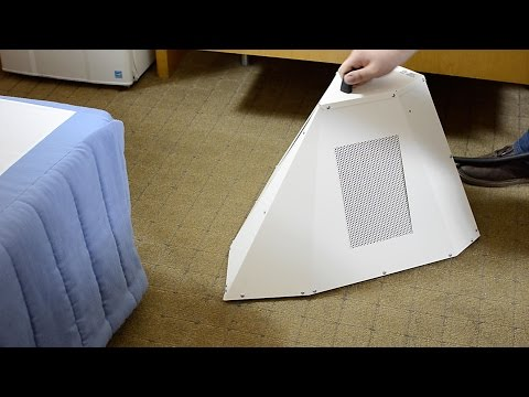 Tri-Flo Electric Bed Bug Room Heat Treatment Kit Review