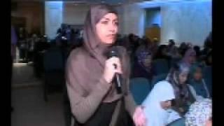 ندوة دكتور إبراهيم الفقى بنادى الحوار مع جمعية خير زاد - الجزء 13