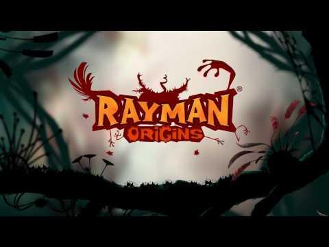 Rayman Origins - Trailer [HD]