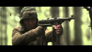 OUTPOST 3: RISE OF THE SPETSNAZ OFFICIAL TRAILER HORROR