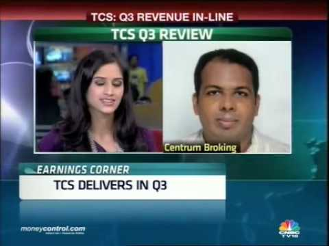 TCS Q3 review: Experts divided on margins, rev performance -  Part 2