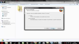 Como Instala O Mozilla Firefox Em Portugues (PEDIDO)