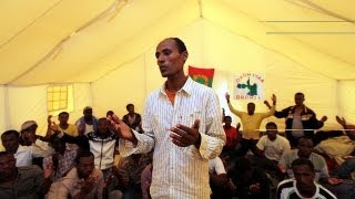 REPLAY – Oromos seek justice in Ethiopia: Why is the largest nation in Ethiopia also one of the most persecuted?