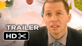 Hit By Lightning Official Trailer 1 (2014) Jon Cryer