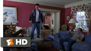 American Pie (4/12) Movie CLIP Masters Of Our Sexual