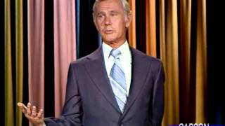 Johnny Carson Thanksgiving Joke: Tommy Newsom's Ancestors