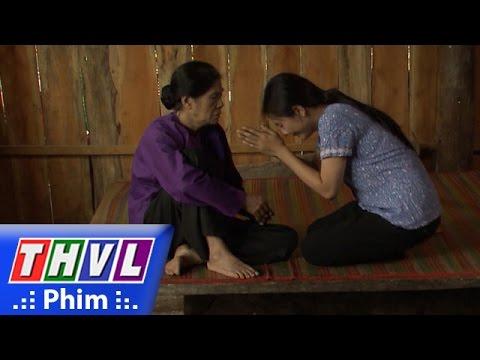 THVL   Dòng nhớ - Tập 17 [5]: Thà căn dặn bà Hai những thói quen của bé Nghĩa