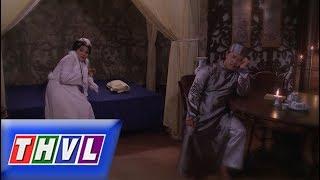 THVL | Chuyện xưa tích cũ – Tập 1[1]: Vào đêm mưa, một con hồ ly bị thương được con người giúp đỡ