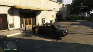 GTA V EPSILON MISSION (KIFFLOM) ENUS SUPER DIAMOND