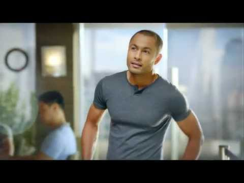 Dunkin' Donuts TVC with Derek Ramsay