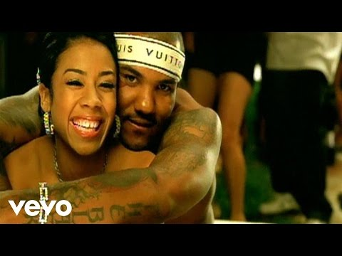 the game and keyshia cole dating