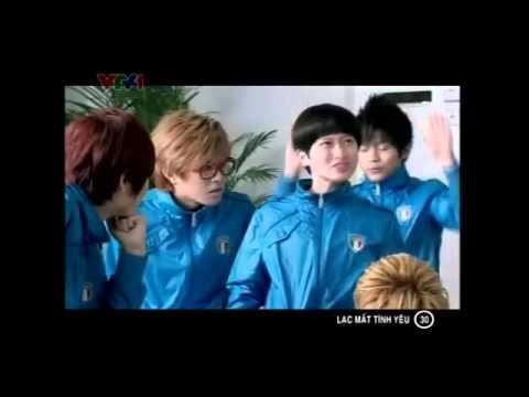 Lạc Mất Tình Yêu Tập 30 Cuối Full- Phim Trung Quốc Trên VTV1