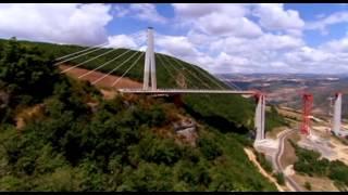 Technické súvislosti - Viadukt Millau