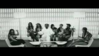 Hip Hop Mega-Mix (Music Video Mix)