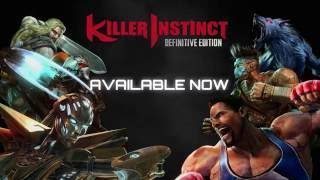 Killer Instinct - Shadow Lords Megjelenés Trailer