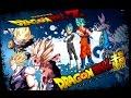 [Amv] Dragon ball Z/Super combat [Ashes Remain - O