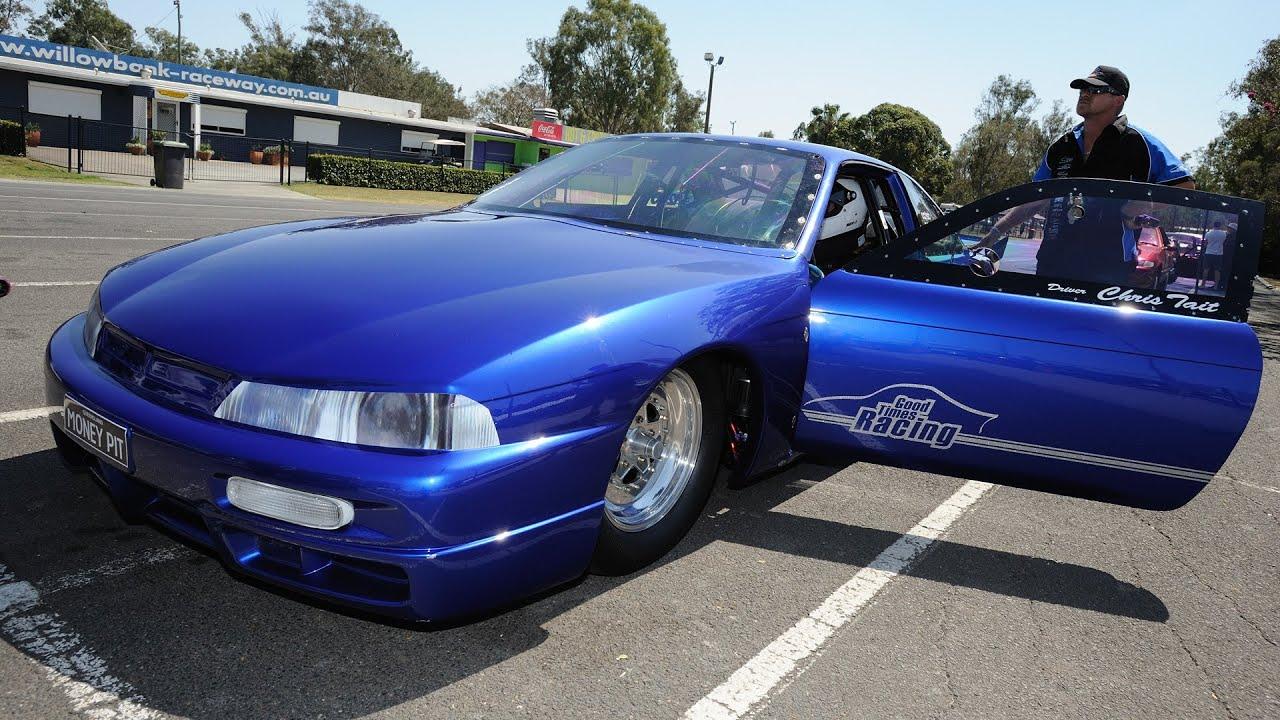 Toyota Silvia