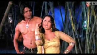 Rani Chatterjee Sexy Big Boob Hot With Tarzan